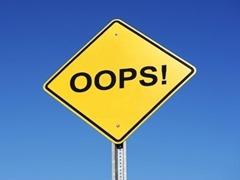 2 - Concursos públicos - os principais erros cometidos pelas bancas examinadoras 400x300