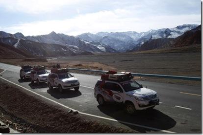 Fortuner SUV Terbaik Ekspedisi Fortuner EURO ASIA