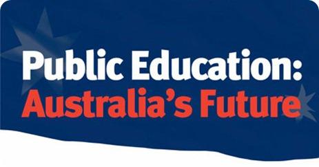educación pública australiana