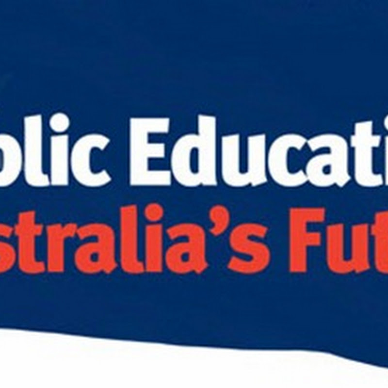 National Public Education Day