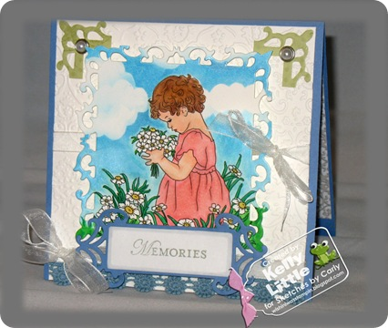 Fields of Flowers_Sympathy card