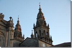 Oporrak 2011, Galicia - Santiago de Compostela  08
