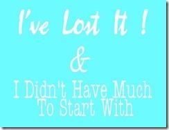 Lost It Turq
