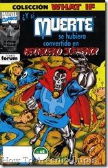 P00012 - What If - Y si Doom se hubiera convertido en Hechicero Dupremo.howtoarsenio.blogspot.com