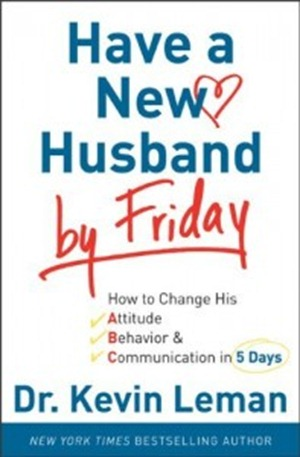 Have a New Husband by Friday Dr. Kevin Leman free ebook bajar gratis libro legalmente