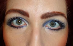 Colour Riche Dual Effects Eternal Blue_eyes open