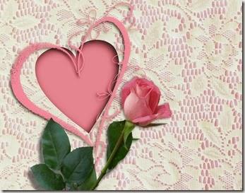 pinkHeartLace