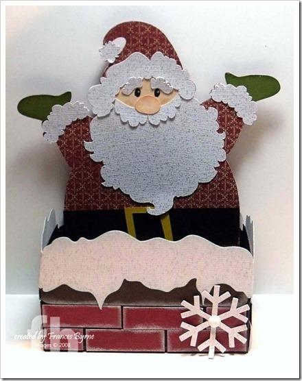 Santa Box wm