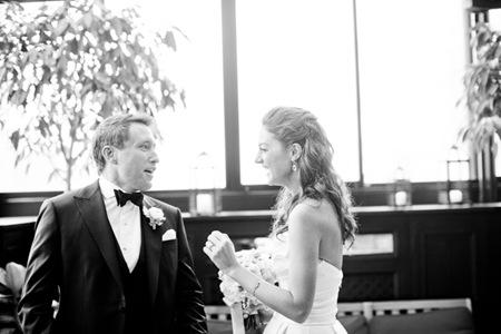 Semplicemente Perfetto Wedding NY 07