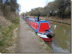 Braunston Top Lock (2)