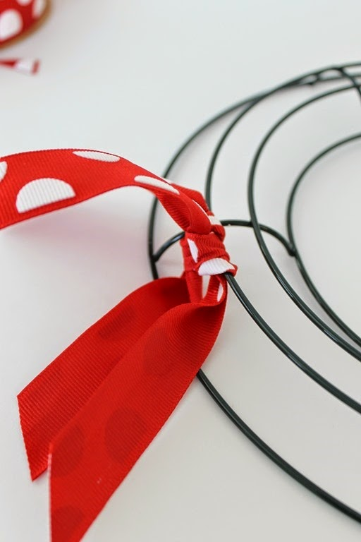 Offray ribbon 4