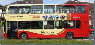Btn Bus