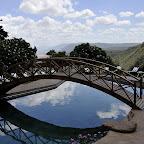 Manyara Wildlife Lodge © Foto: Svenja Penzel | Outback Africa Erlebnisreisen