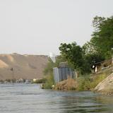 Egypt - Aswan - Nubian Village