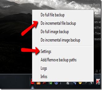 Windows 7 Backups7