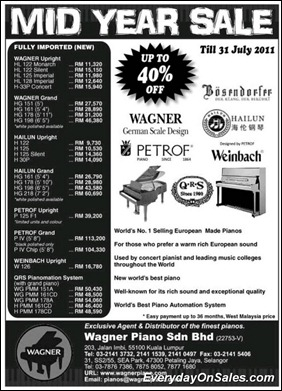 Wagner-Piano-Mid-Year-Sales-2011-EverydayOnSales-Warehouse-Sale-Promotion-Deal-Discount