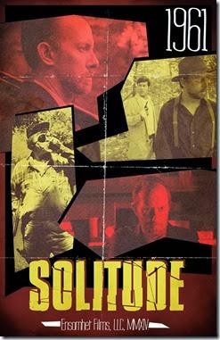Solitude-Poster