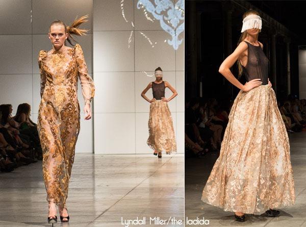 Niki Teljega Fashion Palette Sydney 2013 (1)