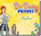 Jogos de m&eacute;dico ~ A Doutora Daisy