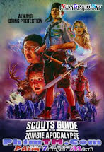 Hướng Đạo Sinh Diệt Zombie - Scouts Guide to the Zombie Apocalypse Tập 1080p Full HD
