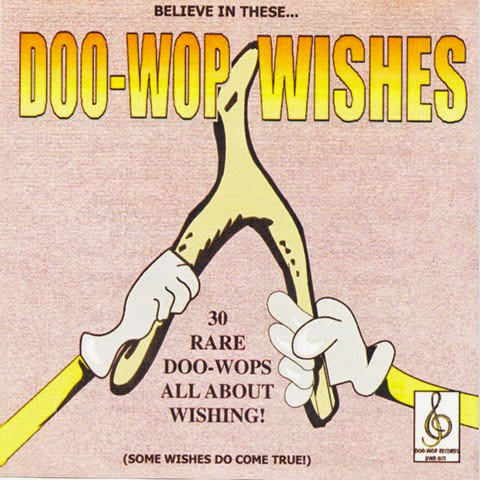 Doowop Wishes - 31 front