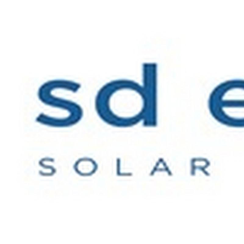 SDE Concurso 2012 construir viviendas a tamaño real autosuficientes energéticamente en Villa Solar