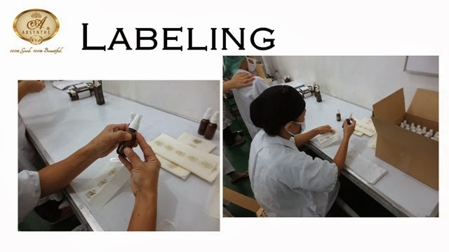 labeling