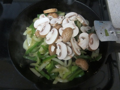egg white grilled veggie 015