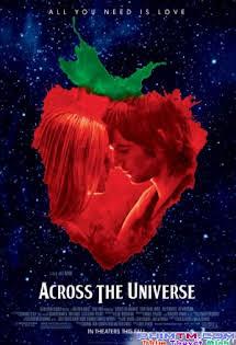 Vượt Dải Ngân Hà - Across The Universe Tập HD 1080p Full