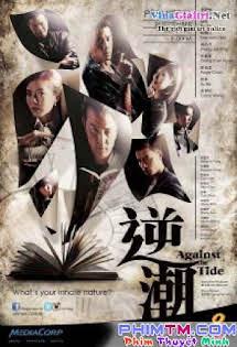 Ngược Dòng 2015 - Against the Tide Tập 15a