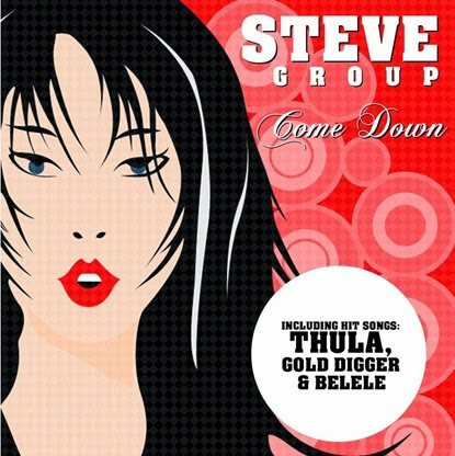 steve group so 9dades