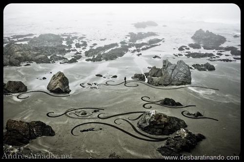 desenhando na areia desbaratinando  (10)