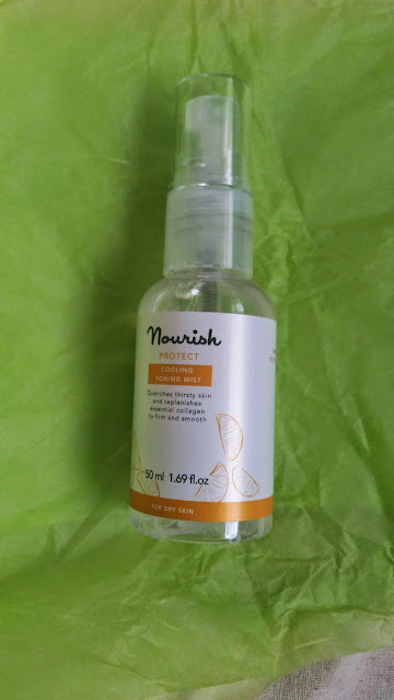 Nourish Mini Kit - Protect Starter Collection.