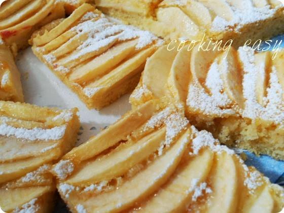sfogliata di mele (8)