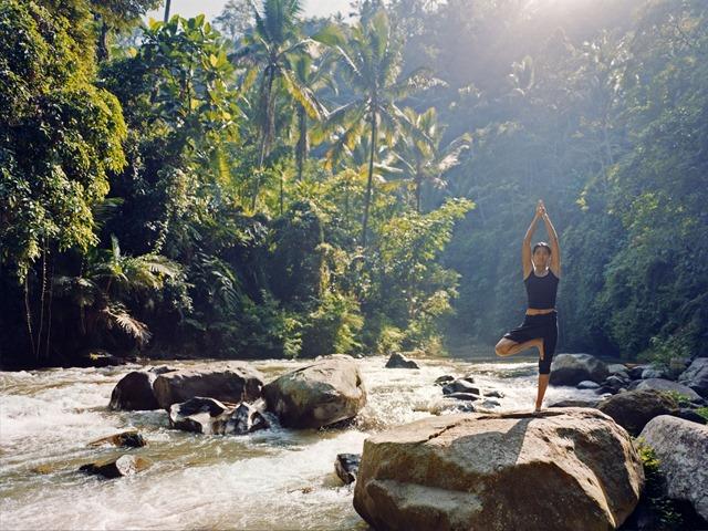 Yoga Ubud