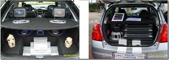 Dacia Audio wedstrijd Eric 14