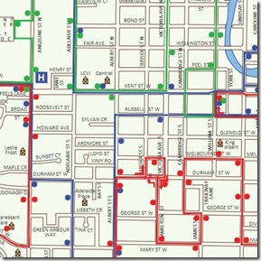 image Lindsay Transit Map Section