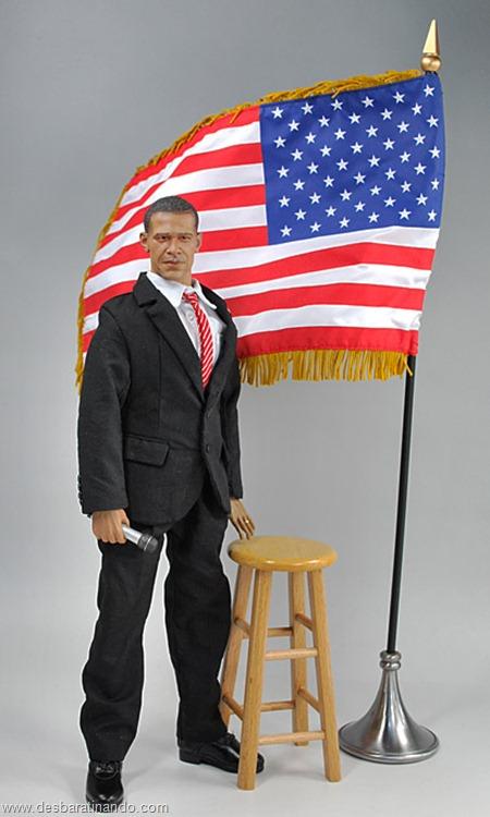 obama action figure bonecos de acao presidente obama (9)