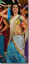 Actress Samantha Hot in Jabardasth Telugu Movie Stills