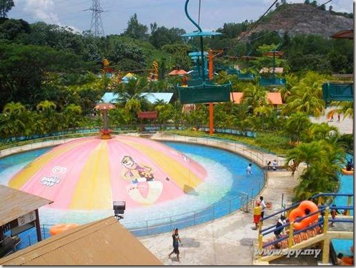 Bukit Merah Theme Park