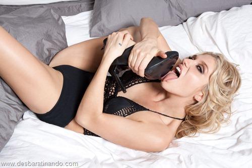 kesha linda sensual sexy gata desbaratinando (32)