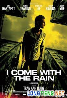 Và Anh Đến Trong Cơn Mưa - I Come With The Rain Tập 1080p Full HD