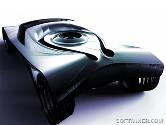 АТОМОБИЛЬ. АТОМНЫЙ АВТОМОБИЛЬ - автомобиль будущего