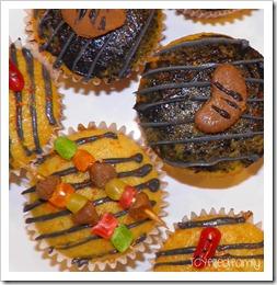 JOYfilledfamily SL cupcakes