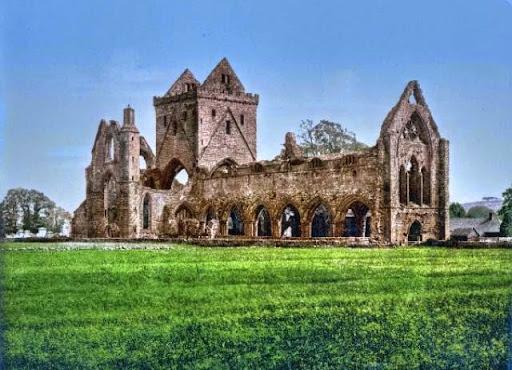 La Abadía del amor