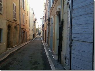 Marseille,  Le Panier