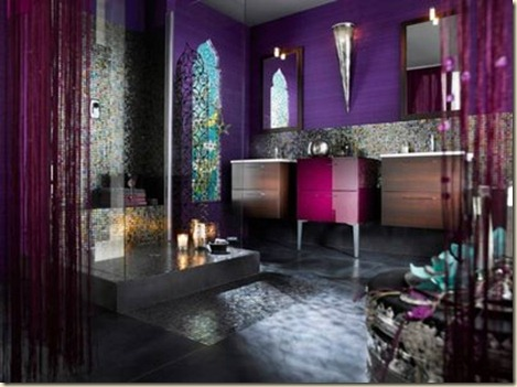 estilos de baños modernos12