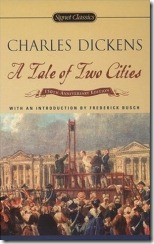 #1:  A Tale of Two Cities