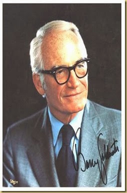 k7uga-Senador Usa Barry Goldwater