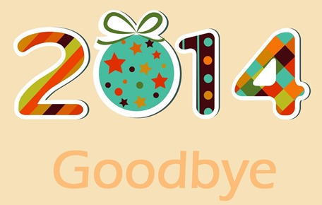 Goodbye 2014